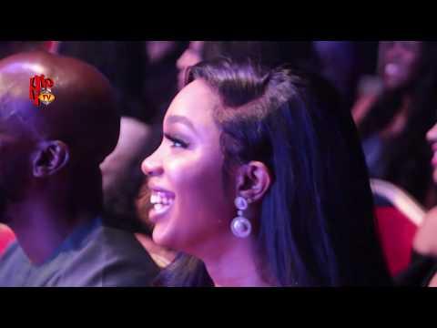 LAUGH FEST FUNDRAISER (Nigerian Entertainment News)