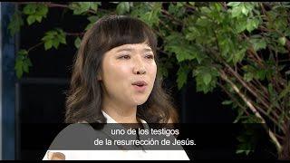 ¡Un paciente con cáncer  vive una vida Celestial! : Kyunghwa Shin, Iglesia Hanmaum
