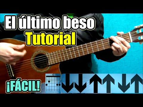 Clase de Guitarra Acustica - Leccion -1 - Super Facil - Para principiantes from YouTube · Duration:  3 minutes 35 seconds