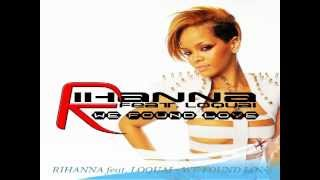 Rihanna feat. Loquai - We Found Love (Radio Edit).swf