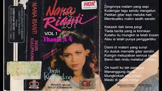 Nana Rianti  ~  Ingin Kulupakan ( Louise Kumala )  1981