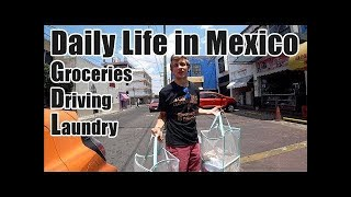 GUADALAJARA - Our life as Americans in Mexico