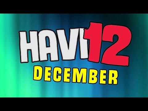HAVI12 - December   Farming Simulator thumbnail