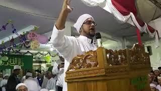 Video Ceramah Habib Hasan bin Ja'far Assegaf pada Maulid di Masjid Keramat Empang Bogor download MP3, 3GP, MP4, WEBM, AVI, FLV November 2018