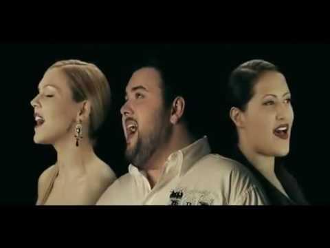 Erato ft. Jacques Houdek - Putujemo snovima (Official video 2008)
