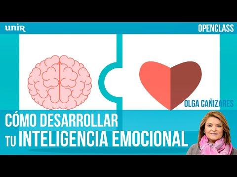 Cómo desarollar tu inteligencia emocional | UNIR OPENCLASS