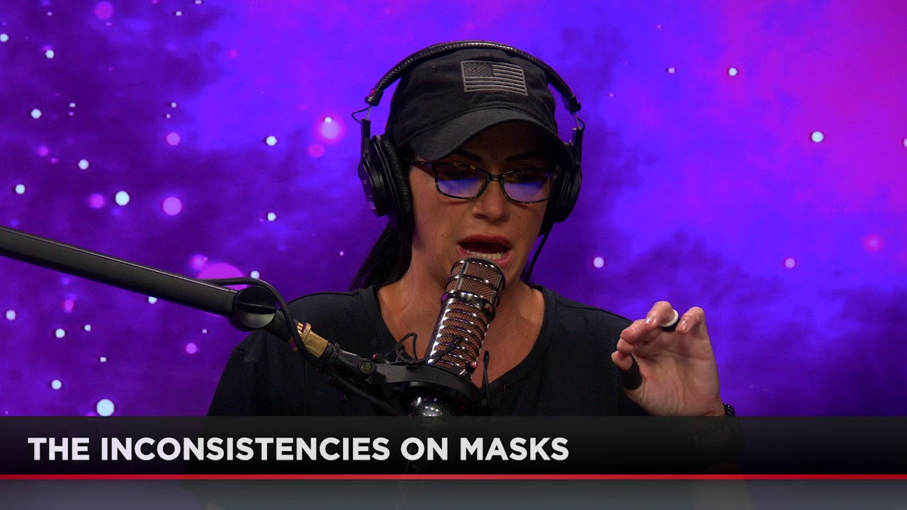 The Inconsistency on Masks