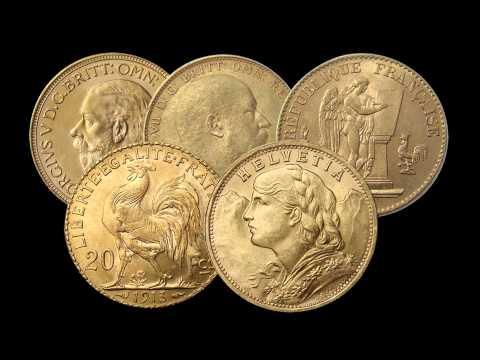 Gold Coins, Gold Bullion, Gold Bars - Austin Rare Coins & Bullion - 1-800-928-6468