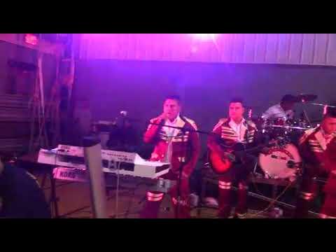 Grupo KOLMILLO musical. En RICHMOND VIRGINIA
