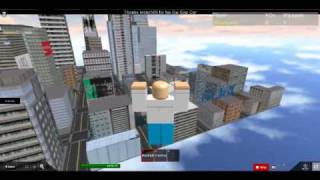 ROBLOX Elemental Wars by seyd678 Advertisement (2)