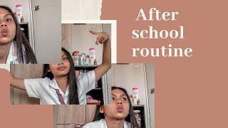After School Routine 2020 || Jenielle Denise