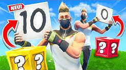 *NEU* WAFFEN LOTTO Modus in FORTNITE !