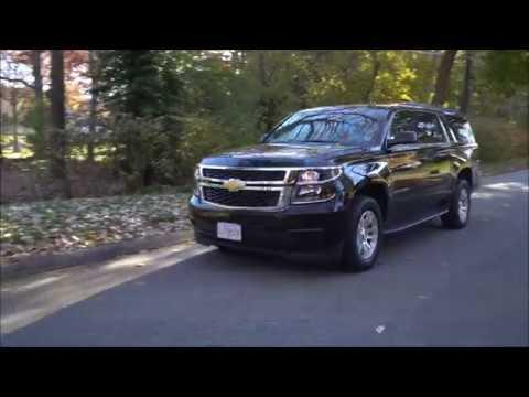 Boston Limousine ® | Boston Airport Limo and Car Service Transportation | 7 Passengers Suburban SUV
