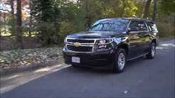 Boston Limousine ® | Boston Airport Limo and Car Service Transportation | 7 Passengers Suburban SUV