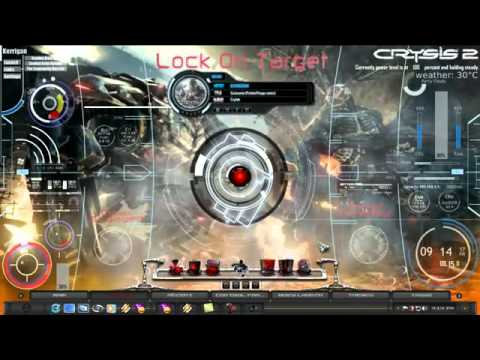Crysis 2 Windows 7 Themes.with