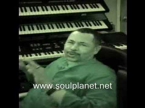 Ralph Johnson (Earth, Wind & Fire) @ Soul Planet Studio