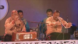 stories though sound - story behind ( dama dam mast kalander ) by wadali brothers