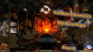 IM COIN`S EXPRESS ►Voodoo Chronicles - The First Sign ► Part 4
