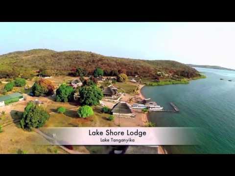 Lake Shore Lodge Aerial2