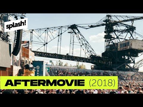 splash! 21 | Official Aftermovie | splash! 2018