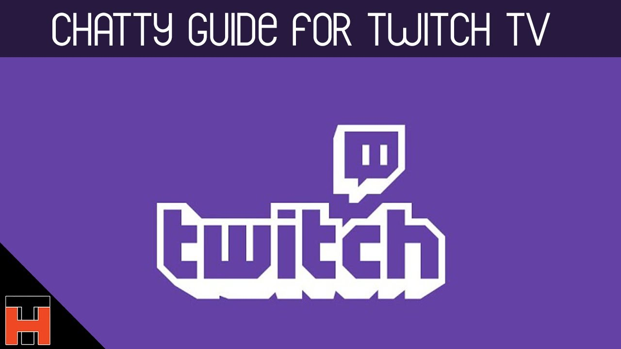 Chatty Guide - The Best Chat Client For Twitch TV (For Overlaying on  Xsplit/OBS)