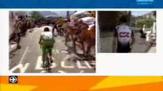 Tour de France 2004 - Etape 16: Alpe d'Huez (Time Trial)