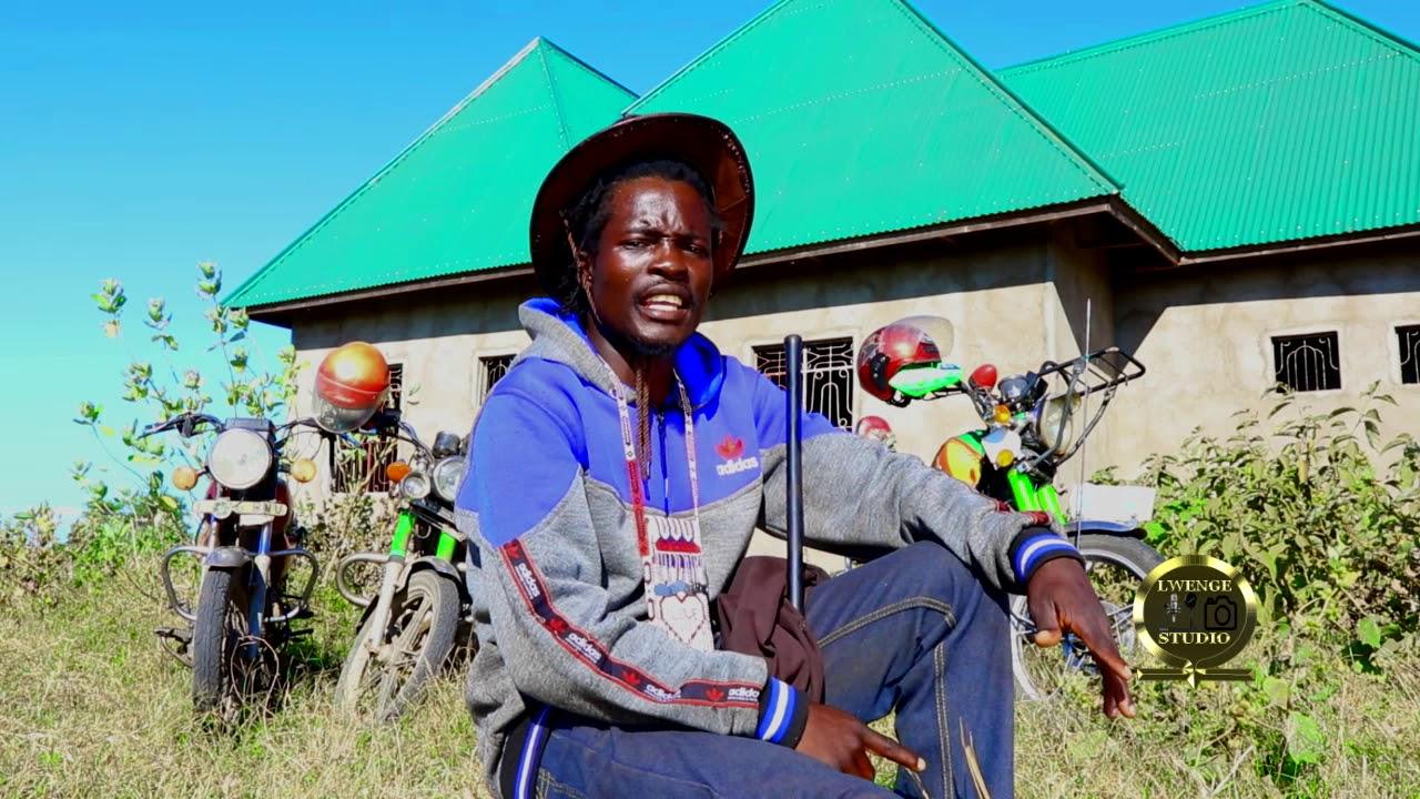 Download NGAYABHULA UJUMBE WA MWENGE NG'WANA MWANZALIMA BY LWENGE STUDIO (official Video)