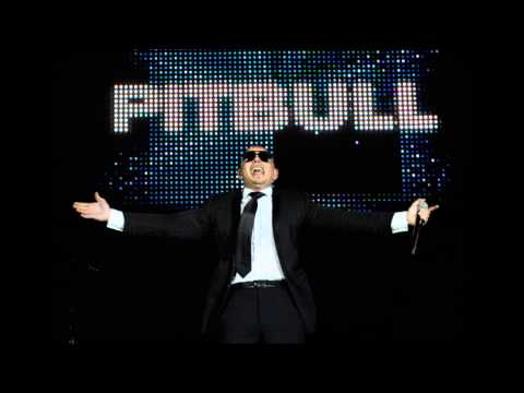 PITBULL ULTIMATE MIX