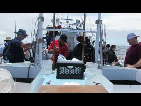 Western Pride Fishing Boat