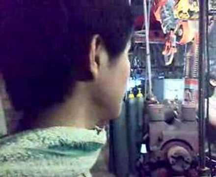 Sopboys Resiklo Robot - 동영상