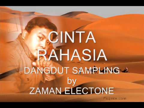 CINTA RAHASIA SAMPLING DANGDUT