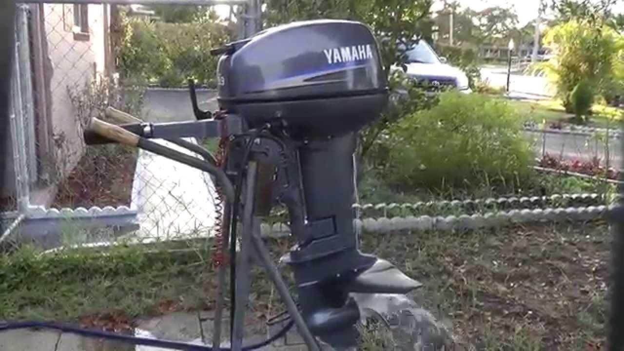 Yamaha    Stroke Short Shaft