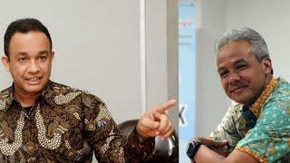 "Download Ganjar P e c u n  d a n g l  Anies Hanya Dengan 1 Kalimat,  Predlkat "" Gubernur Ter b o d o h ""  ..."