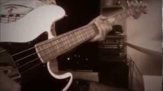 Fender Marcus Miller Teen Town