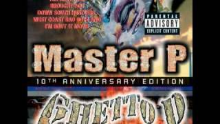 Master P - Come And Get Some