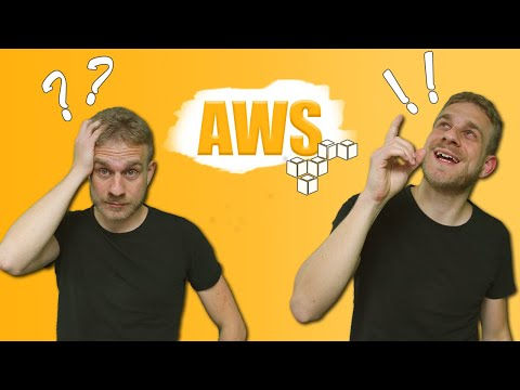 Getting Started with AWS | Amazon Web Services BASICS