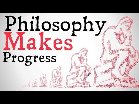 Philosophy Makes Progress