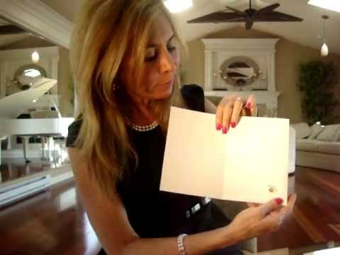 Blank Recordable Greeting Cards - Make Your Own Recordable Cards