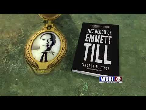 Author of Emmett Till book gave FBI interview recordings