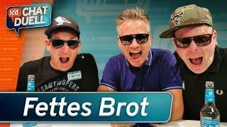 Chat Duell #70 | Fettes Brot gegen Etienne, Simon & Andreas