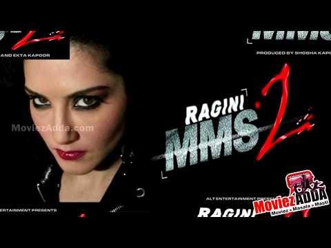 Sunny Leone's Lip - Lock In Ragini MMS 2 ! - 동영상