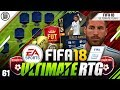 3 NEW TOTY CARDS!!! FIFA 18 ULTIMATE ROAD TO GLORY! #61 - #FIFA18 Ultimate Team