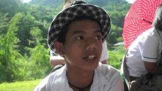 Spreading the Spreads of Kalahan Nueva Vizcaya, Philippines