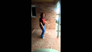WORK Line Dance - Instructional