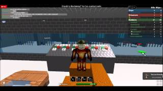 epic roblox 3 part 4 the real one