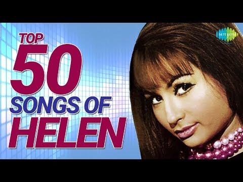 Top 50 Songs of Helen | हेलेन के टॉप 50 गाने | HD Songs | One Stop Jukebox