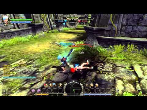 dragon nest lvl 93 guide