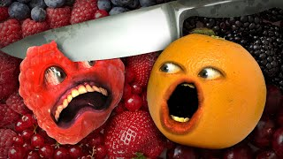 Annoying Orange - Berry Fun Episodes!