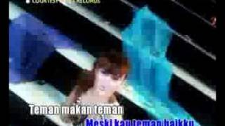 Video Teman Makan Teman - Anita Khaca (Karaoke) download MP3, 3GP, MP4, WEBM, AVI, FLV Juli 2018