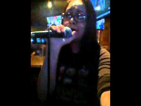 Karaoke Bree Sharp David Duchovny